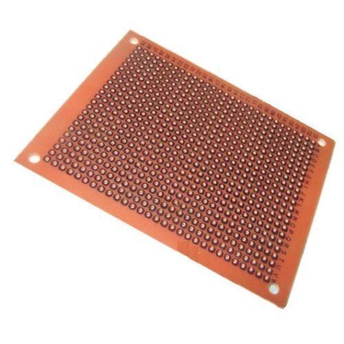 5PCS 7 x 9 cm DIY Prototype Paper PCB Universal Board New