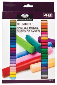 48 Qualità Pigmento Colore Olio Pastelli Set Artisti Disegno E Disegno OILPA-548