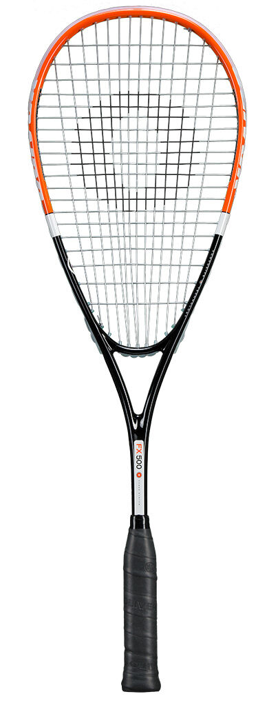 Oliver Fx 500 Squashschlaeger Squash Pipistrello Racchetta