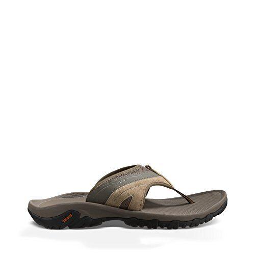 456e46f9d61d Teva Pajaro Sandals for Men - Dune 12110805571413 for sale online