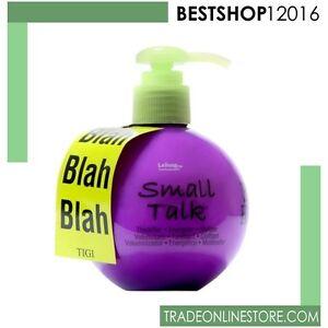 TIGI-Bed-Head-Small-Talk-200-ml-Una-Crema-dalla-triplice-funzione