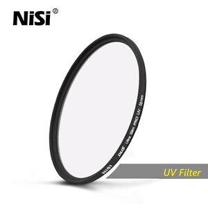 Nisi-30-82mm-UV-DUS-Ultra-Slim-Professional-UV-Filter-Ultra-Thin-Free-Shipping
