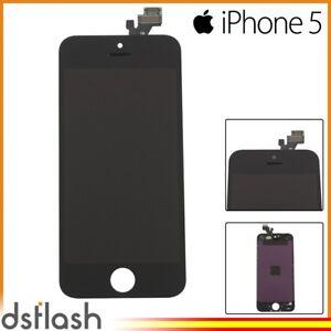 Pantalla-Completa-iPhone-5-5G-LCD-Retina-Negro-Display-Tactil-para-Apple-Negra