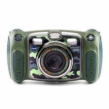VTech Kidizoom DUO Camera - Camouflage - Online Exclusive