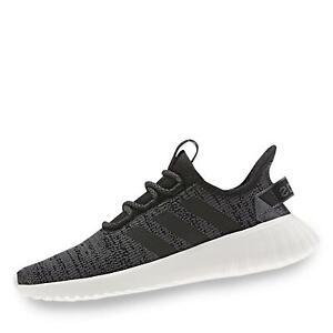 adidas-Kaptir-X-Damen-Sneaker-Freizeitschuh-Schnuerschuh-Halbschuh-Schuh-schwarz