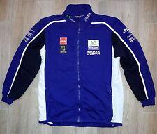 USED Men`s Sweatshirt Valentino Rossi Movistar  VR 46 SIZE:XL