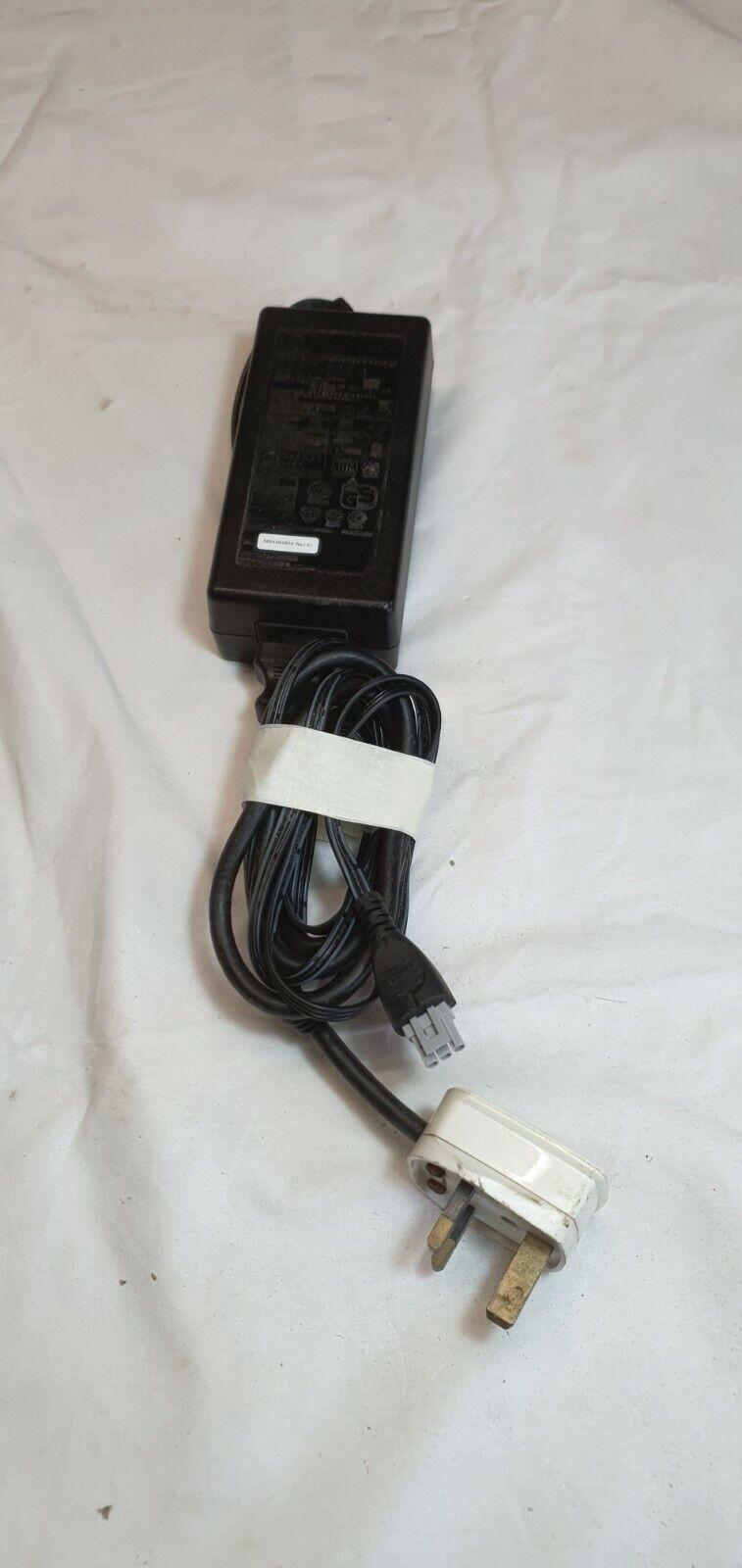 HP 0957-2094 Adapter Power Supply 32V @ 940mA & 16V @ 625mA (G)
