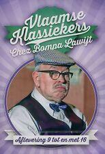 Chez Bompa Lawijt : afleveringen 9 tot en met 16 (2 DVD)