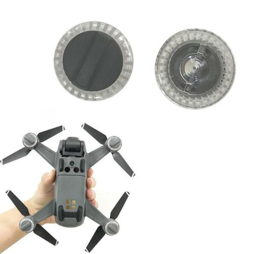 1Pcs Original Accessories LED Shade Lights Lamp Cover For DJI Spark RC Dr.