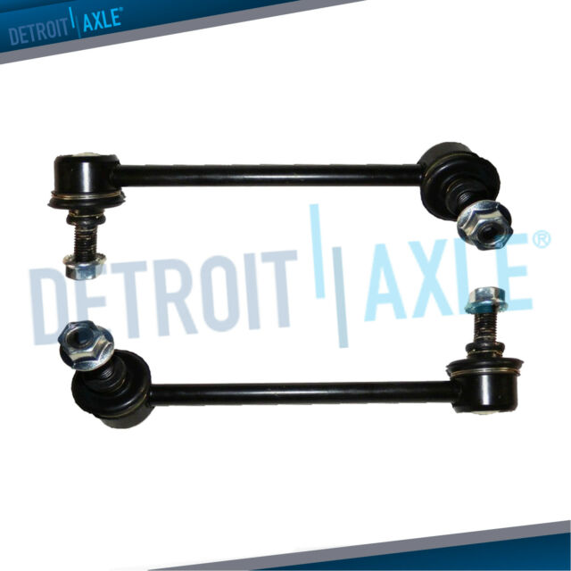 For 2001-2013 Acura MDX Sway Bar Link Front 55116PR 2002