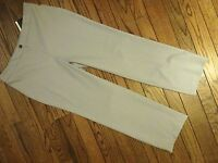 Jones York Gray Stretch Dress Pants Size 14p $89.00
