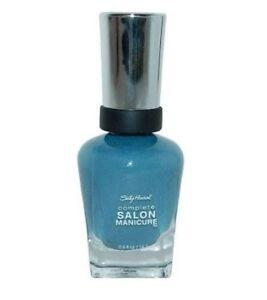 Sally-Hansen-350-Gray-by-Gray-Complete-Salon-Manicure-Nail-Polish-B2G-15-Off