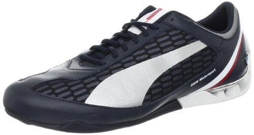NEW Puma POWER RACE BMW MOTORSPORTS Men's Shoes Size Size Shoes US 11.5 afa355