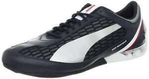 bc9d13d24d3b NEW Puma POWER RACE BMW MOTORSPORTS Men s Shoes Size US 11.5 ...