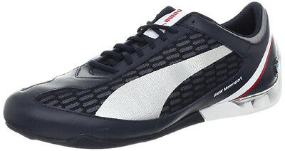 NEW Puma POWER RACE BMW MOTORSPORTS Men's Shoes Size US 11.5 886377930924 | eBay