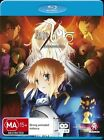 Fate/Zero : Collection 2 (Blu-ray, 2014, 2-Disc Set)