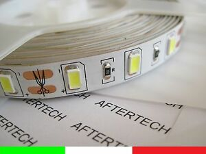 5630-300led-5m-LED-STRIP-STRISCIA-BIANCO-FREDDO-B5D1