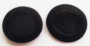 SKYFIELD (0,189€/stk) 100stk Kopfhörerschut<wbr/>z Aufsetzer aus Schaumstoff