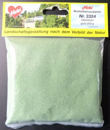 NEUF 250 g Sachet 0,88 €//100 g Peupliers deco sable//graviers//Nature-Ballast
