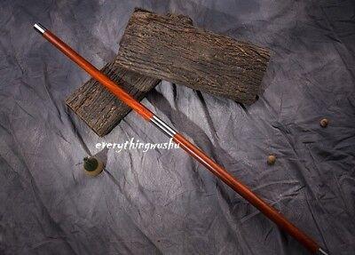 Hardwood Shaolin Wushu Sticks Kung Fu Sticks Hardwood Escrima Sticks Bo Staff