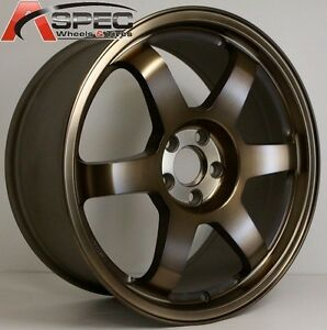 rota wheels 5x114 3. image is loading 16x7-rota-grid-wheels-5x114-3-sport-bronze- rota wheels 5x114 3