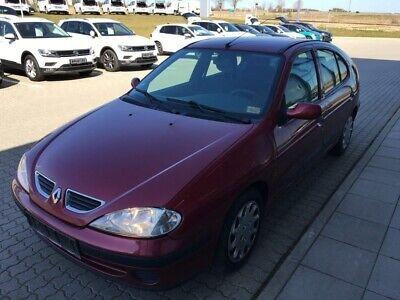 Annonce: Renault Megane I 1,4 16V Expres... - Pris 7.500 kr.