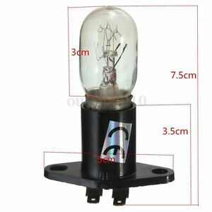 Mikrowellen-Microwave-Garraum-Lampe-Garraumlampe-Z187-250V-20W-Mirkowellengeraete