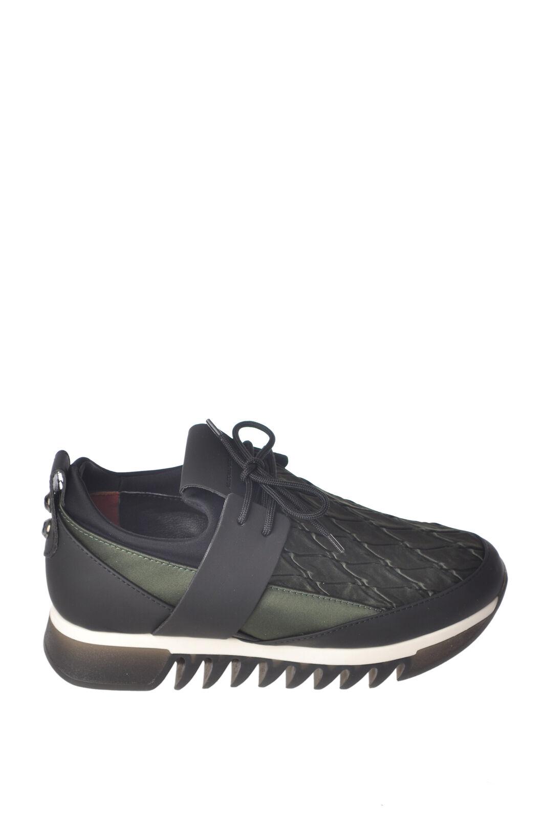 Alexander Smith - Scarpe-Sneakers basse - Donna - Verde - 4204827H184538