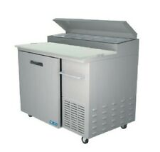 Pro Kold Ppt 44 01 Pizza Prep Table Refrigerated Counter