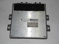ROVER MG ZR 214 25 1.4 16V K SERIES 99-06 ENGINE ECU MOTOROLA NNN100742