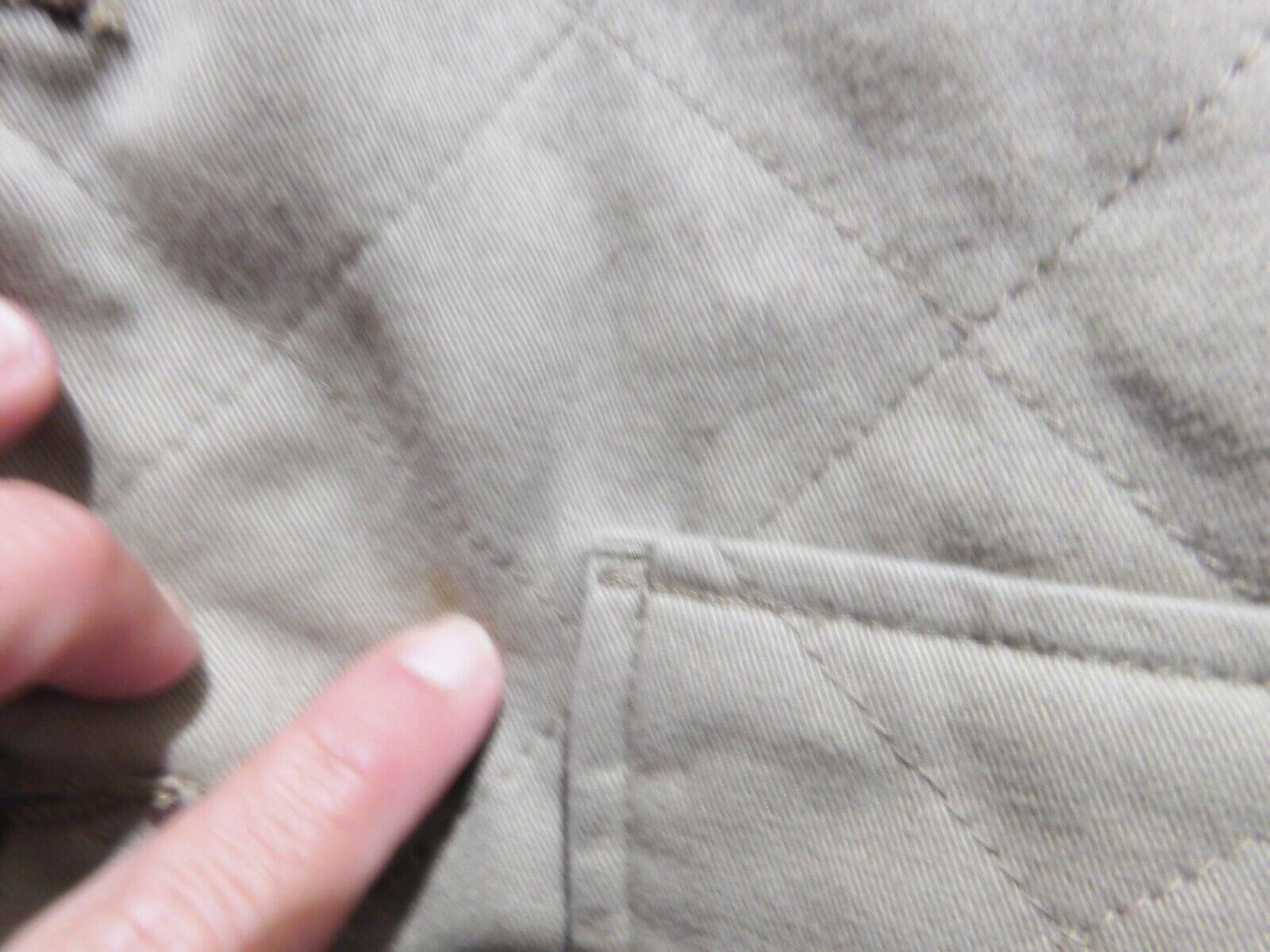 Tommy Hilfiger Men's size Large Reversible VEST K… - image 12