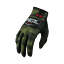 2021 Oneal Mayhem Handschuhe Covert Schwarz Grün MTB MX Motocross Cross Enduro