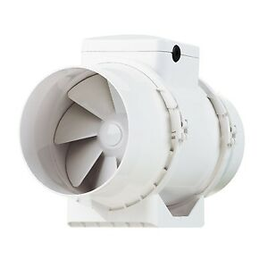 Vents-TT-100-TT-Mixed-Flow-in-Line-Extractor-Fan-100-mm-1-White-NEW