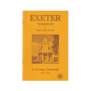 Exeter-Township-in-New-York-State-1976-booklet-of-the-Otesgo-County-town