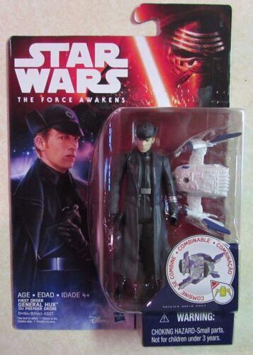 "STAR WARS The Force Awakens 3.75/"" Figure General Hux NEW"