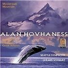 Alan Hovhaness - Hovhaness: Mysterious Mountain/And God Created Great Whales (1994)