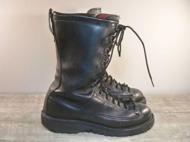 Danner 69110 Fort Lewis Men's Soft Toe Combat 200G Gore-Tex Leather Boots 7.5 M