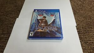 Valkyria-Revolution-Sony-PlayStation-4-2017-ps4-new