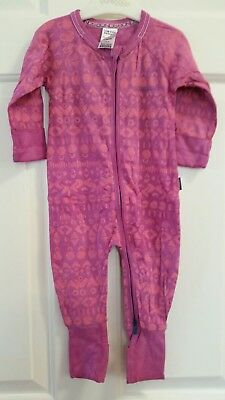 Girls Flight Tracker New 00 Bonds Tribal Shapes Custom Unique Vintage Wondersuit Zippy Jumpsuit Quality First