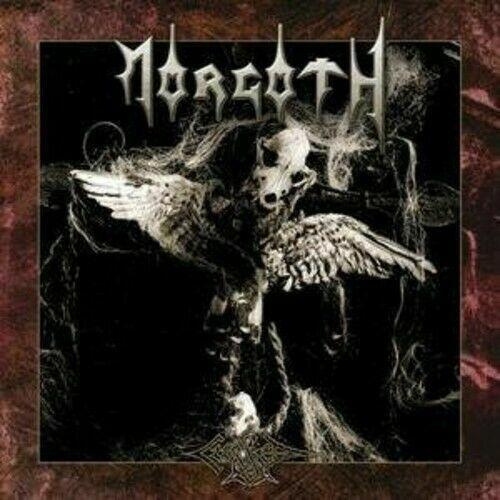 MORGOTH - Cursed - CD - 167763
