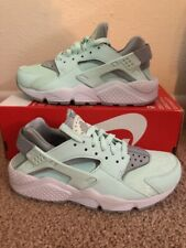 timeless design 24fa8 aa868 item 2 Nike Air Huarache Run Women s Shoes Igloo  Wolf Grey White 634835-303  SZ 6.5 -Nike Air Huarache Run Women s Shoes Igloo  Wolf Grey White 634835- 303 ...