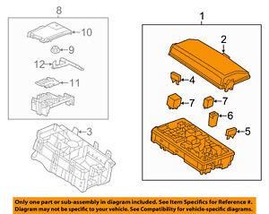 buick gm oem 2010 lacrosse 3 0l v6 fuse box fuse relay. Black Bedroom Furniture Sets. Home Design Ideas
