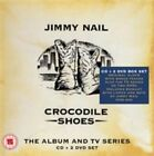 Crocodile Shoes 0740155402631 by Jimmy Nail CD With DVD