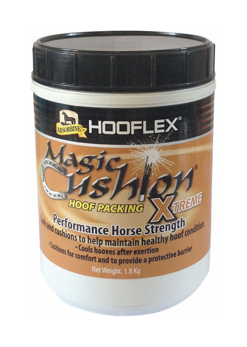 Hooflex Magic Cushion Xtreme - 4Kg -