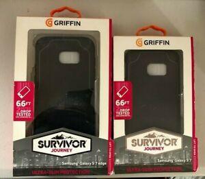 Griffin Survivor Journey Case for Samsung Galaxy S7 & S7 Edge
