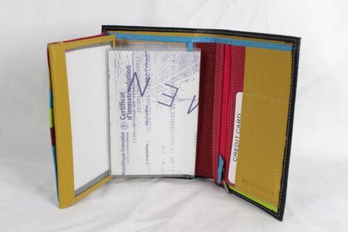 de porte sac 3 Grand 286286 coloris Ref de en vachette feuilles cuir ᄄᄂ MLUVqSzGp