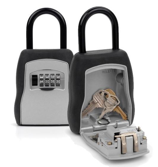 Master Lock - Hanging Lock Box