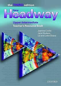 New-Headway-Upper-Intermediate-Third-Edition-Teacher-039-s-Resource-Book-Six-leve