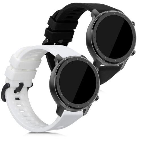2x Sportarmband für Xiaomi Huami Amazfit GTR 47mm Fitness Tracker Halterung
