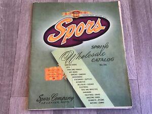1951-Spors-Wholesale-Catalog-Cap-Gun-Fishing-Lures-Knives